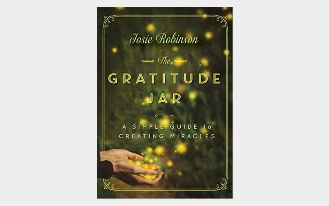 Gratitude Jar Book Cover