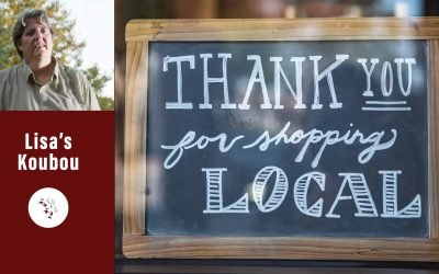 Small Business Saturday Feature: Lisa's Koubou