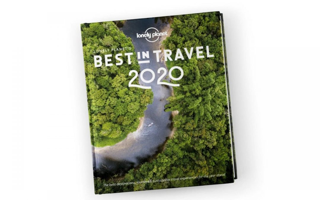 Best in travel book