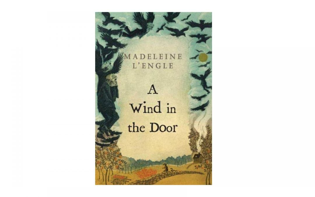 wind at the door
