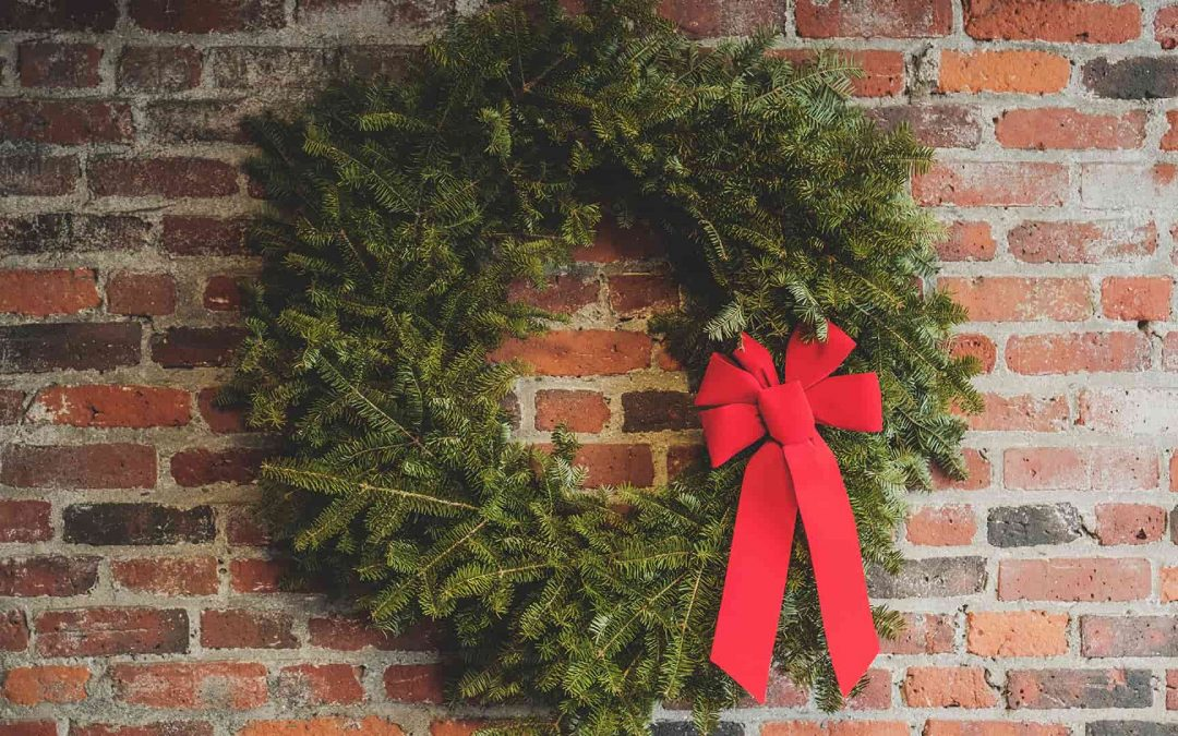 Christmas Wreathe