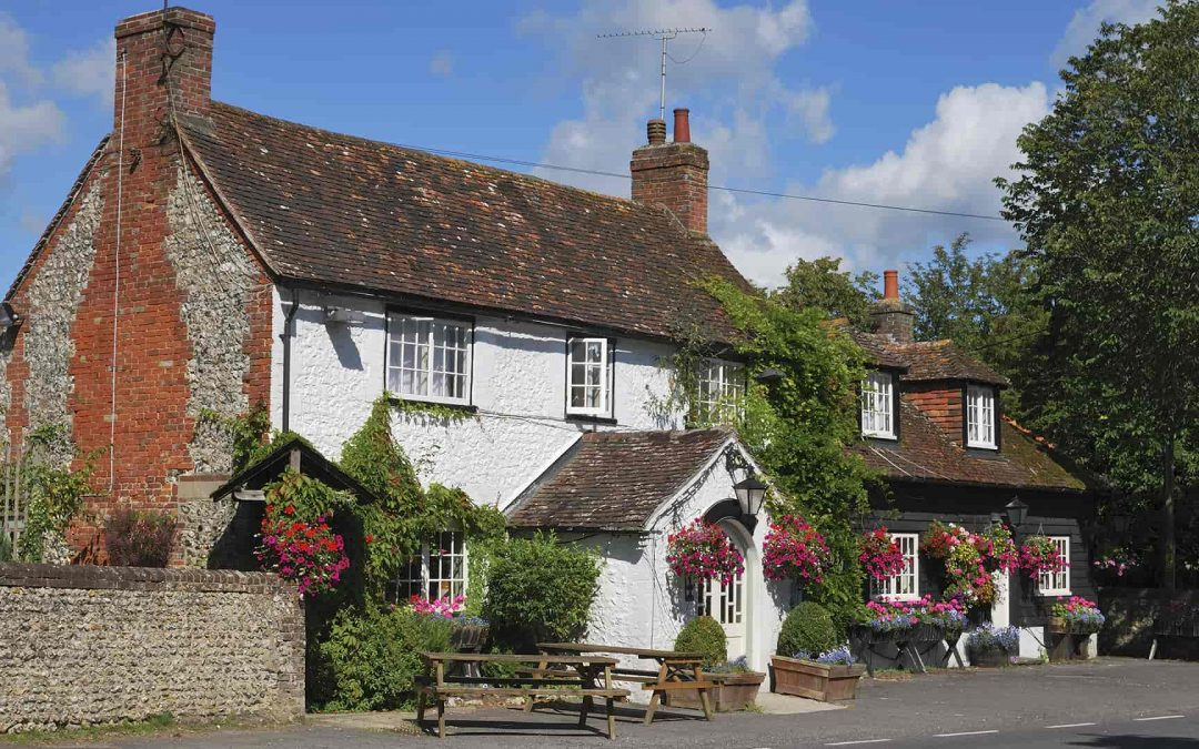 english country pub