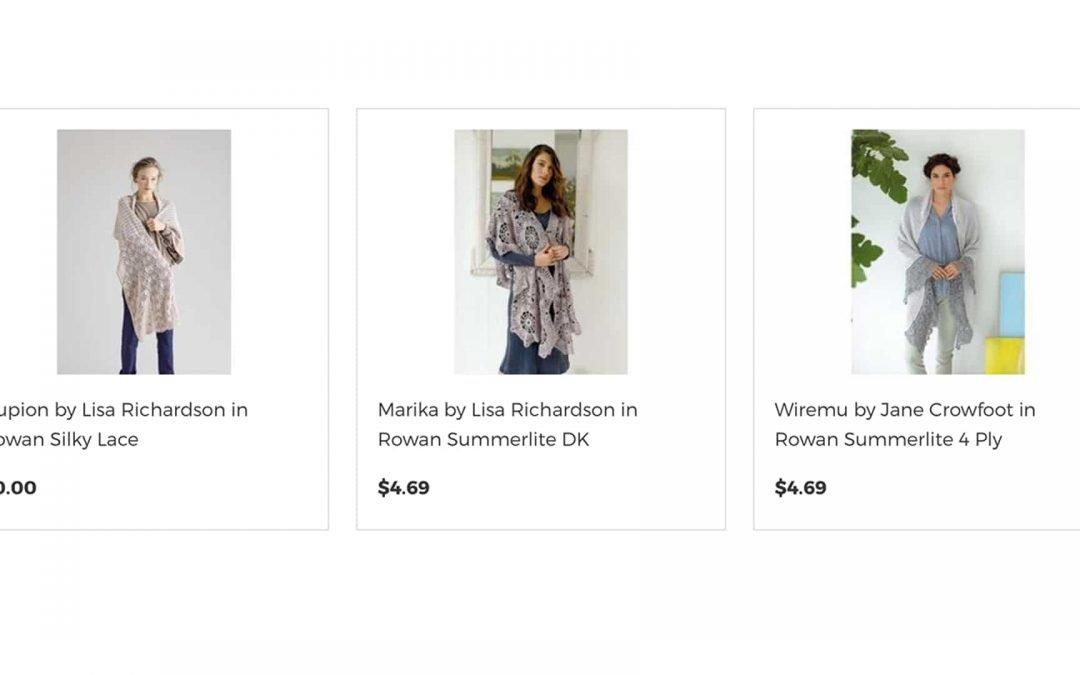 Meet the Deramore Designer – Lisa Richardson
