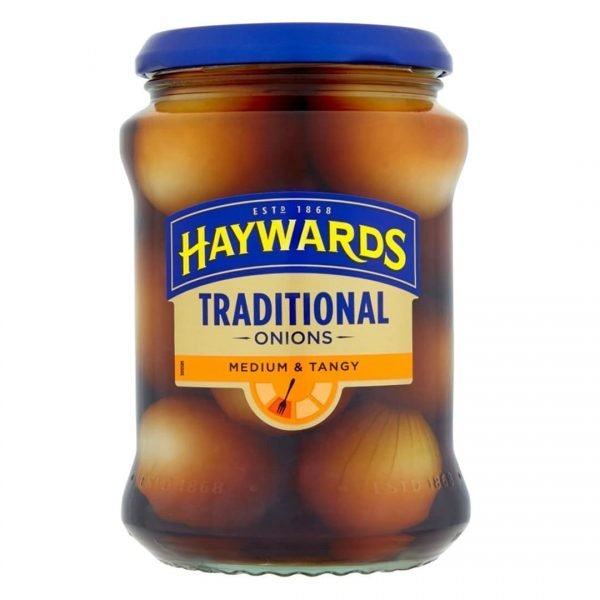 Hayward Onions