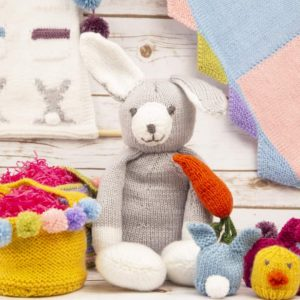 Easter Knit Along Kit