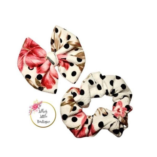 Dance With Me Bows