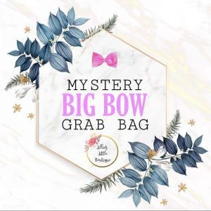 Big Bow Mystery Grab Bag