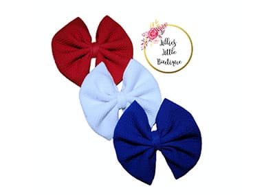 Made In America Bows
