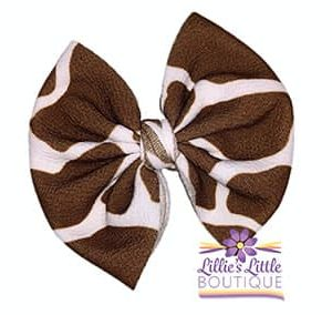 Patches Bows