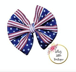 Stars & Stripes Bows