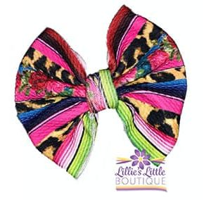 Wild & Fierce Bows