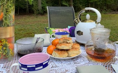 Tuesday Tea with Evening Shire – Assam Exotic Summer Oolong